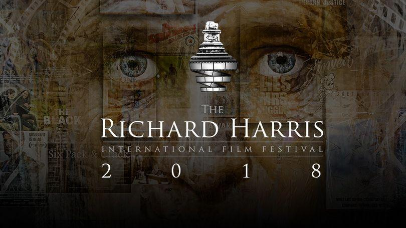 The Richard Harris International Film Festival 2018