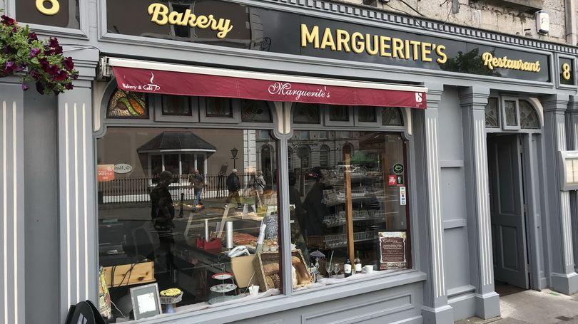 Marguerites Bakery and Restaurant