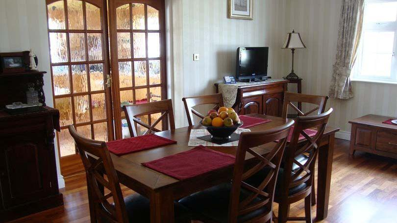 Shanagarry Bed & Breakfast