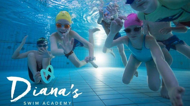 Diana's Swim Academy Summer Swim Camps