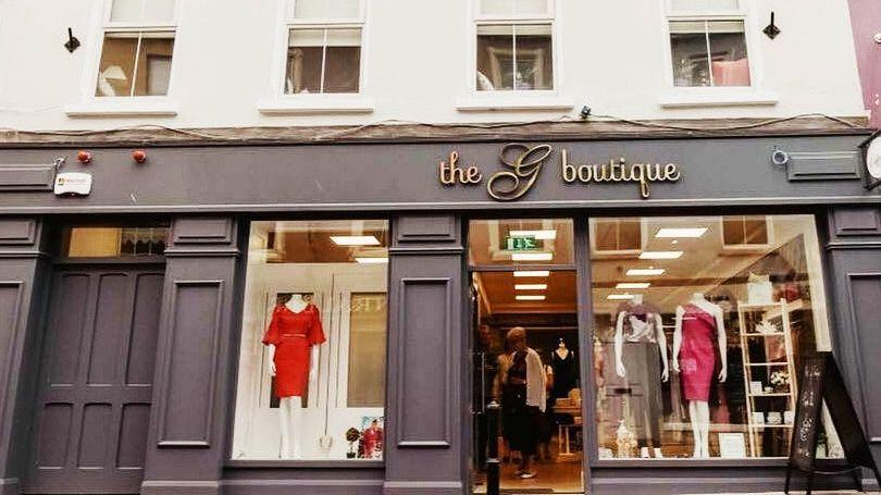 The G Boutique and Coffee Bar, Newcastle West, Co. Limerick