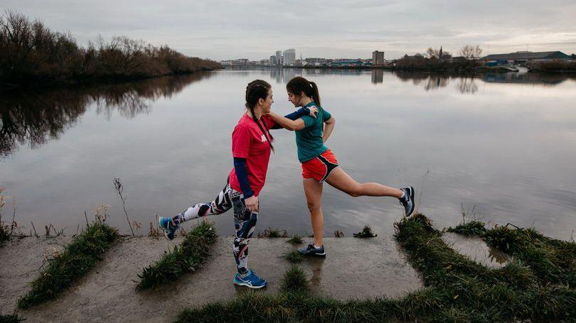 Limerick Running Routes 0021