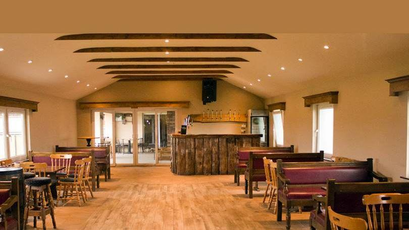 Thatch Bar Askeaton function room