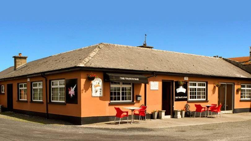 The Thatch Bar Askeaton