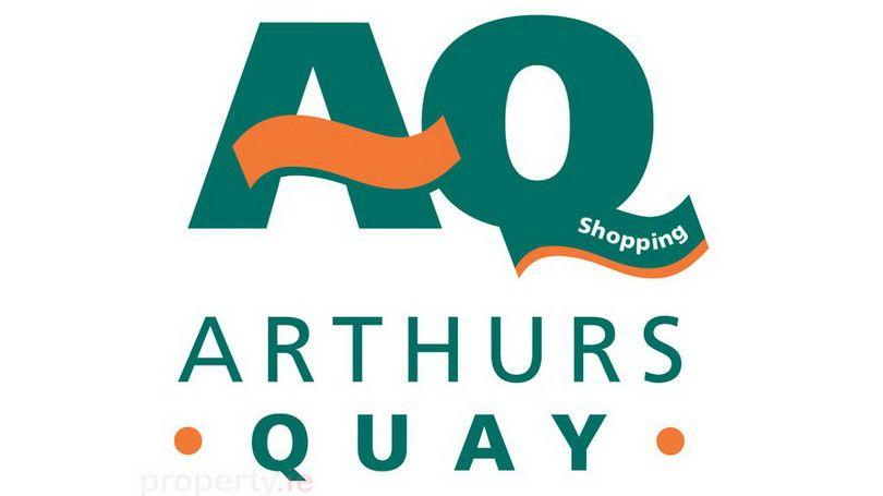Arthurs Quay Shopping Centre logo