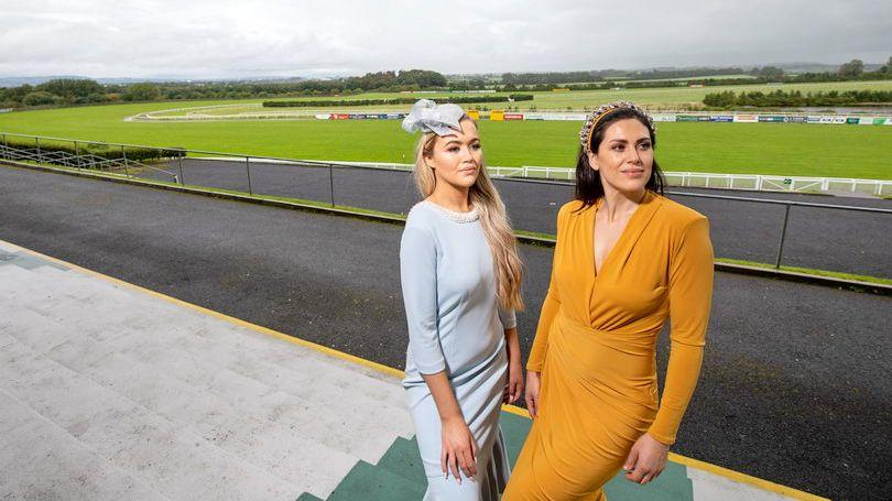 James Barry Motors are sponsors of this year's Ladies Day at