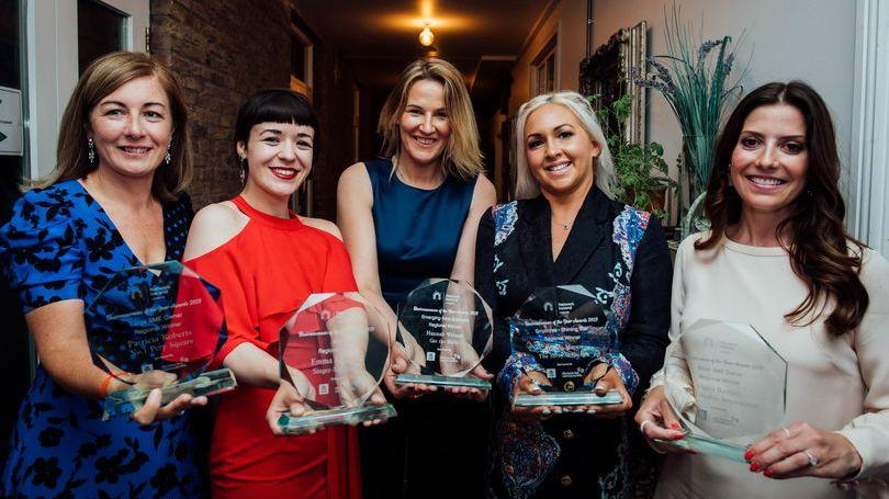 Network Ireland Limerick Businesswoman of the Year Awards (Pic: Brian Arthur)