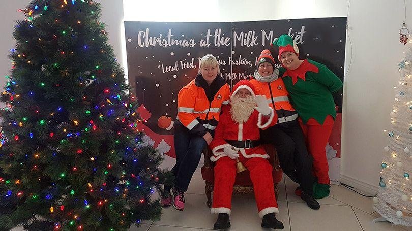 Limerick Suicide Watch Santa at the Milk Market 810x456