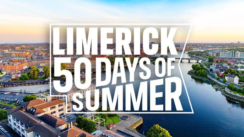Limerick 50 Days of Summer