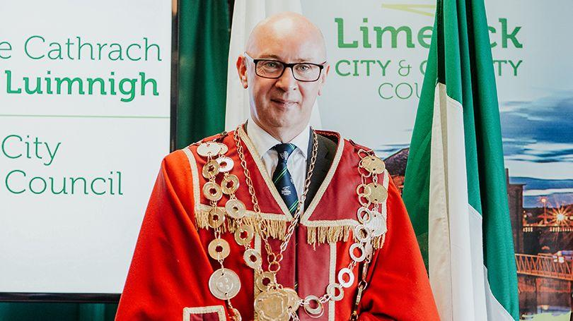 Your Mayor – Your Voice! Public Consultation begins for Directly Elected  Mayor for Limerick | Limerick.ie