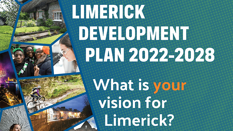Limerick Development Plan 2022-2028