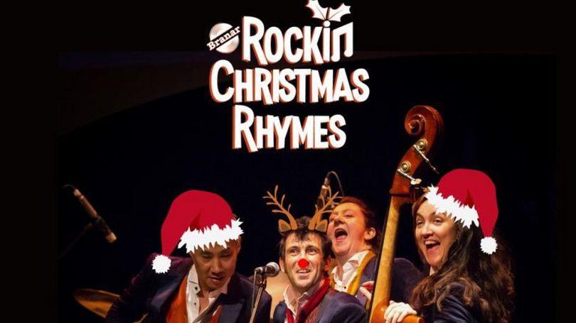 Rockin' Christmas Rhymes | Limerick.ie