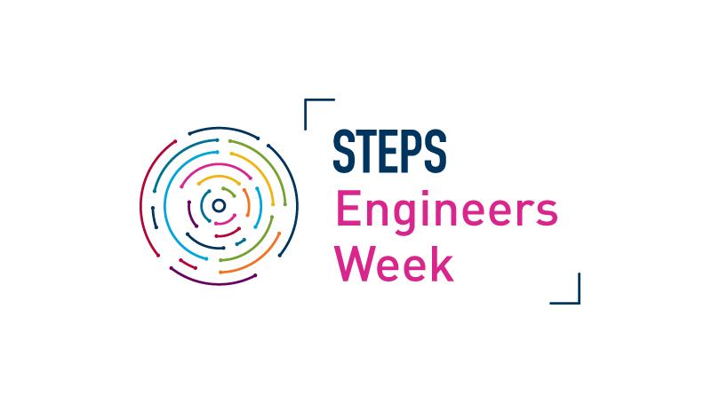 Image result for steps engineers week 2021