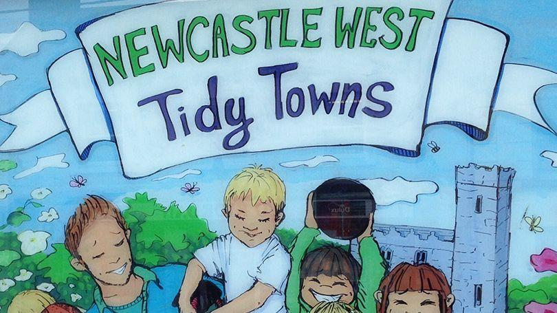 Newcastle West Tidy Town