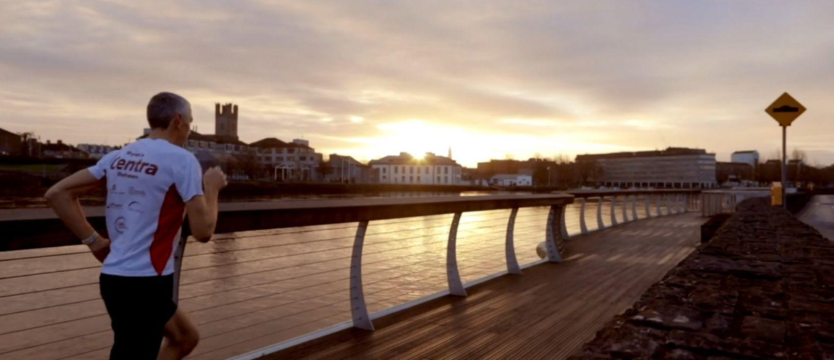 Discover Limerick on Foot
