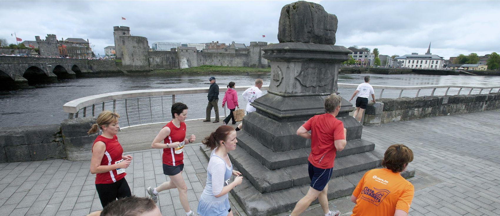 Great Limerick Run