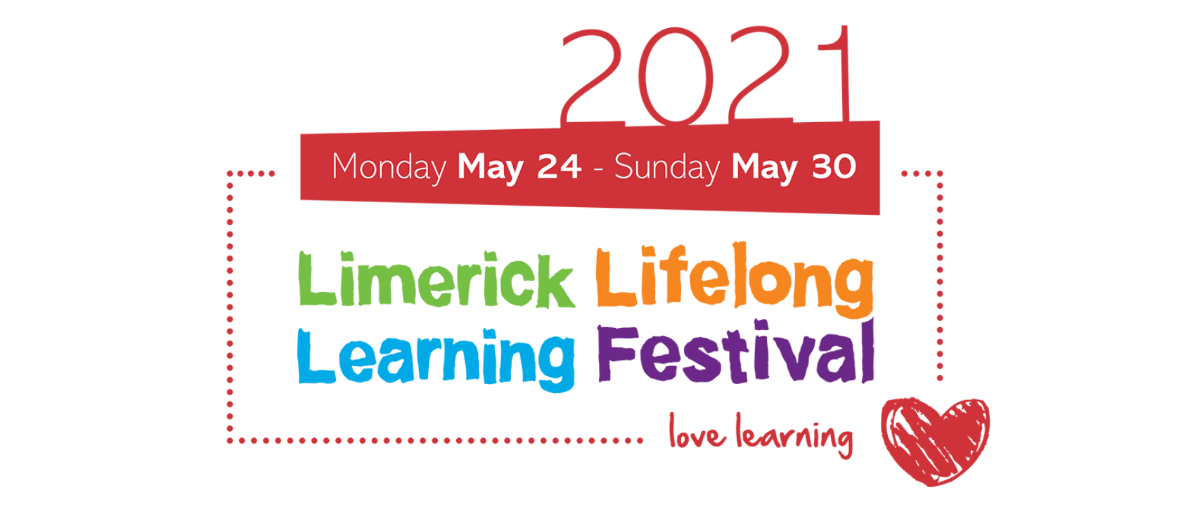 Limerick Lifelong Learning Festival 2021