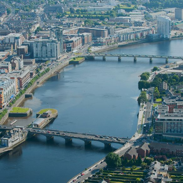 Why Limerick?