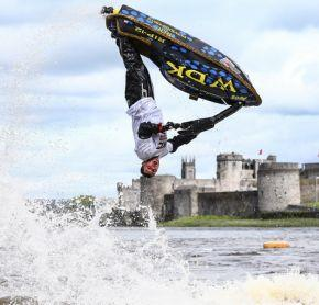 Riverfest on the Shannon. Picture Cathal Noonan True Media.