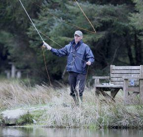 Castleconnell sports and recreation fly fishing