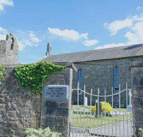 Askeaton History and Heritage