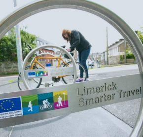 Contact LST Canal Bicycle Parking Pic Brian Gavin Press 22