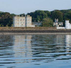 Places to stay in Glin