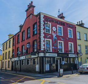 Kilmallock Places to Stay (Pic Munster Vales)
