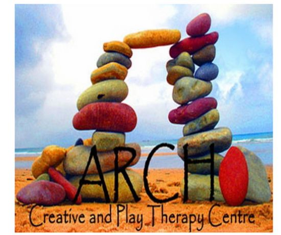 ARCH Creative and Play Therapy Centre 810 x 456