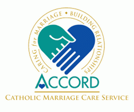 ACCORD Catholic Marriage Care Service. (Limerick West) 810 x 456