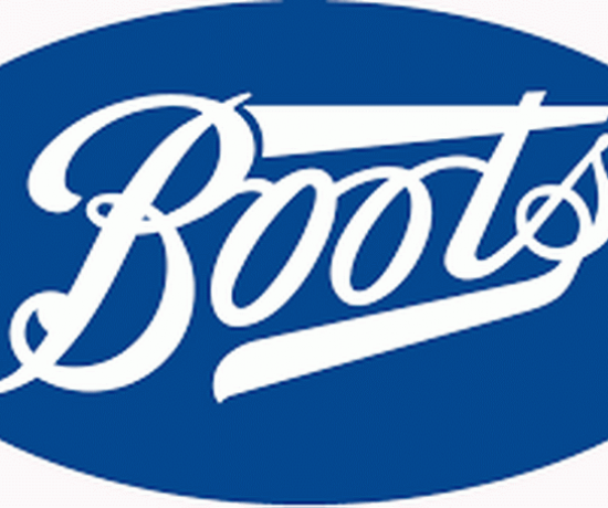 Boots William Street 810 x 456