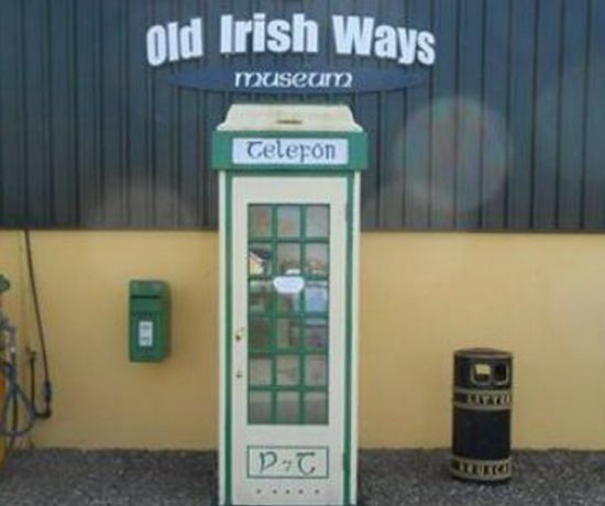 Old Irish Ways 810x456