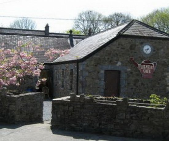 Plunkett Heritage Centre & Henry's Cafe 810x456