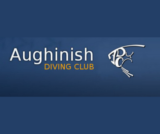 Aughinish Diving Club 810 x 456