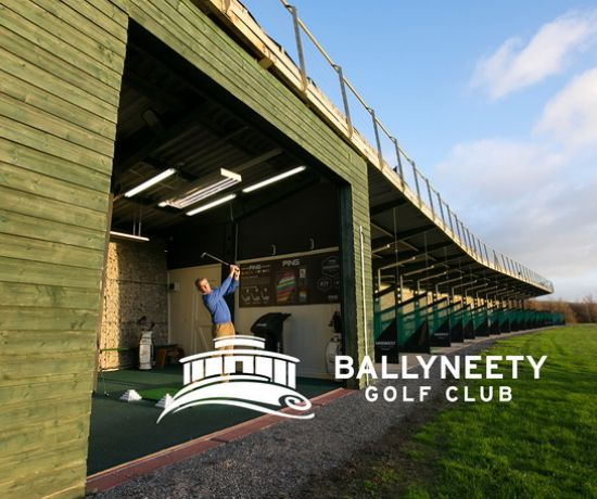 Ballyneety Golf Club 810 x 456