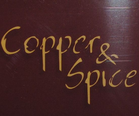 Copper and Spice 810 x 456