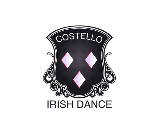 Costello School of Irish Dancing 810 x 456