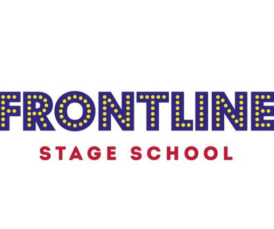 Frontline Stage School 810 x 456