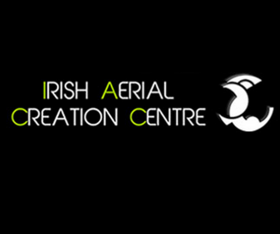 Irish Aerial Creation Centre (IACC) 810 x 456