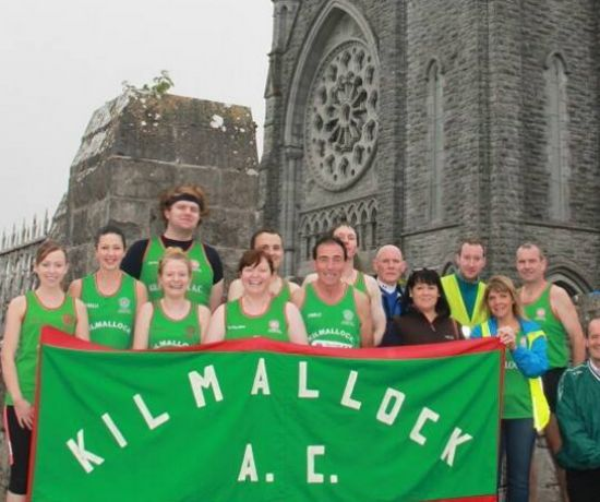 Kilmallock Athletics Club 810 x 456