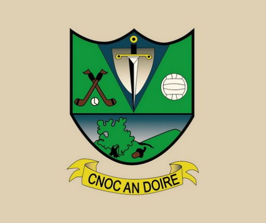 Knockaderry Camogie Club 810 x 456