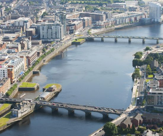 Limerick City