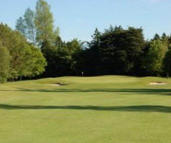 Limerick Golf Club 810 x 456