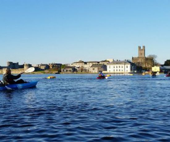 Nevsail Watersports - Level 1 and 2 Kayaking Lessons and Courses 810 x 456
