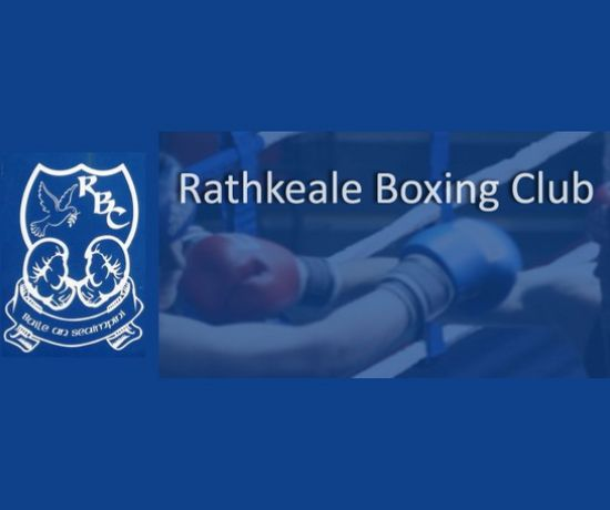 Rathkeale Boxing Club 810 x 456
