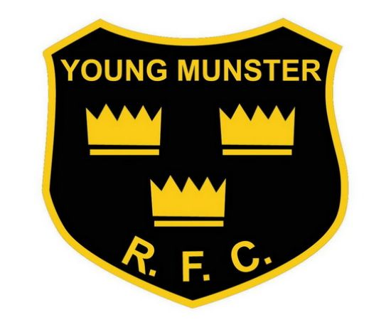 Young Munster RFC 810 x 456