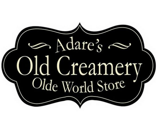 Adare's Old Creamery, Old World Store. 810 x 456