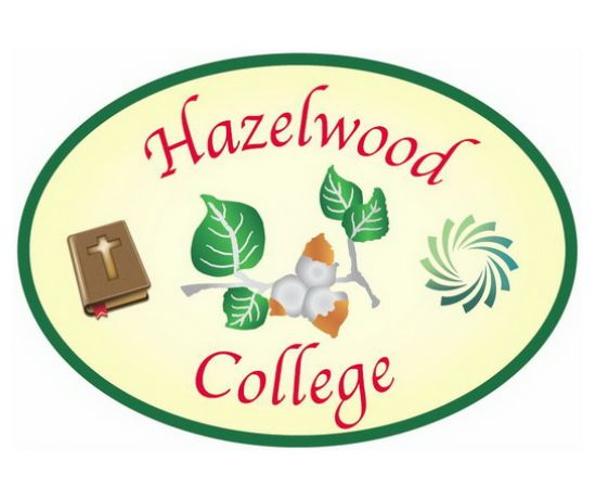Hazelwood College 810 x 456