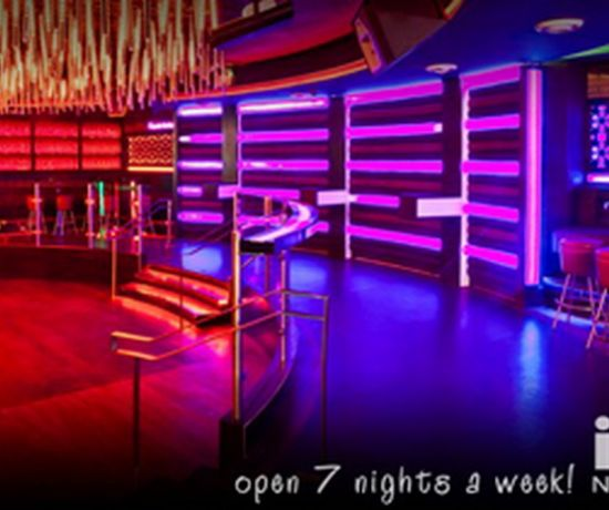 Icon Nightclub 810 x 456