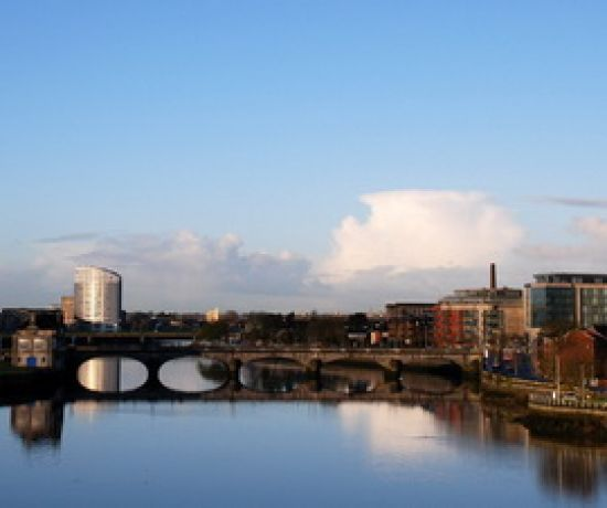 Limerick City Skyline 270x226